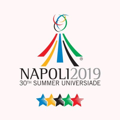 Accademia Pro Team staff ufficiale Universiadi Napoli 2019