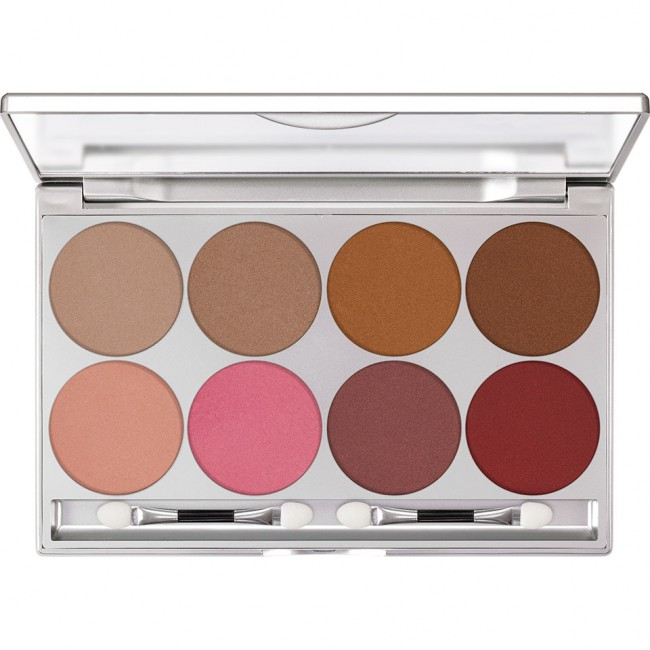 GLAMOUR GLOW PALETTE