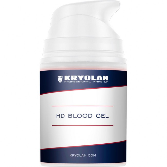 HD SANGUE IN GEL 50ML