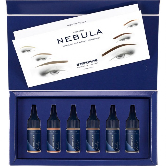 Nebula Eyebrows Airbrush 14 ml