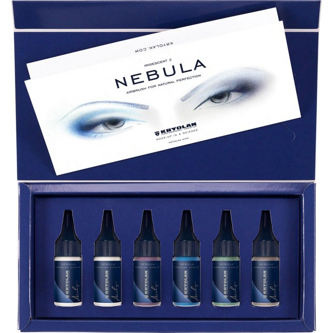 Nebula Iridescent Airbrush 14 ml